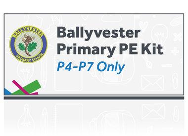 Ballyvester PE Kit