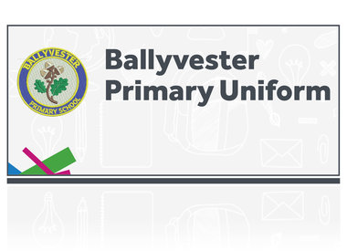 Ballyvester Uniform