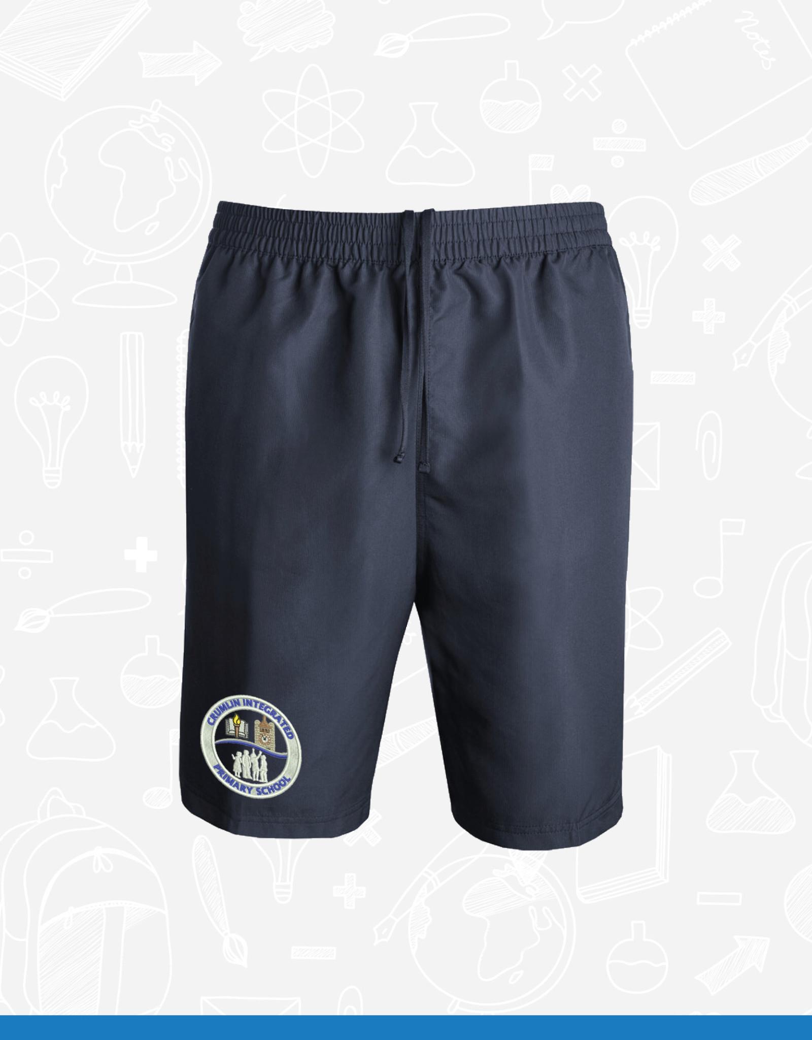 Aptus Crumlin Integrated PE Shorts (111886)