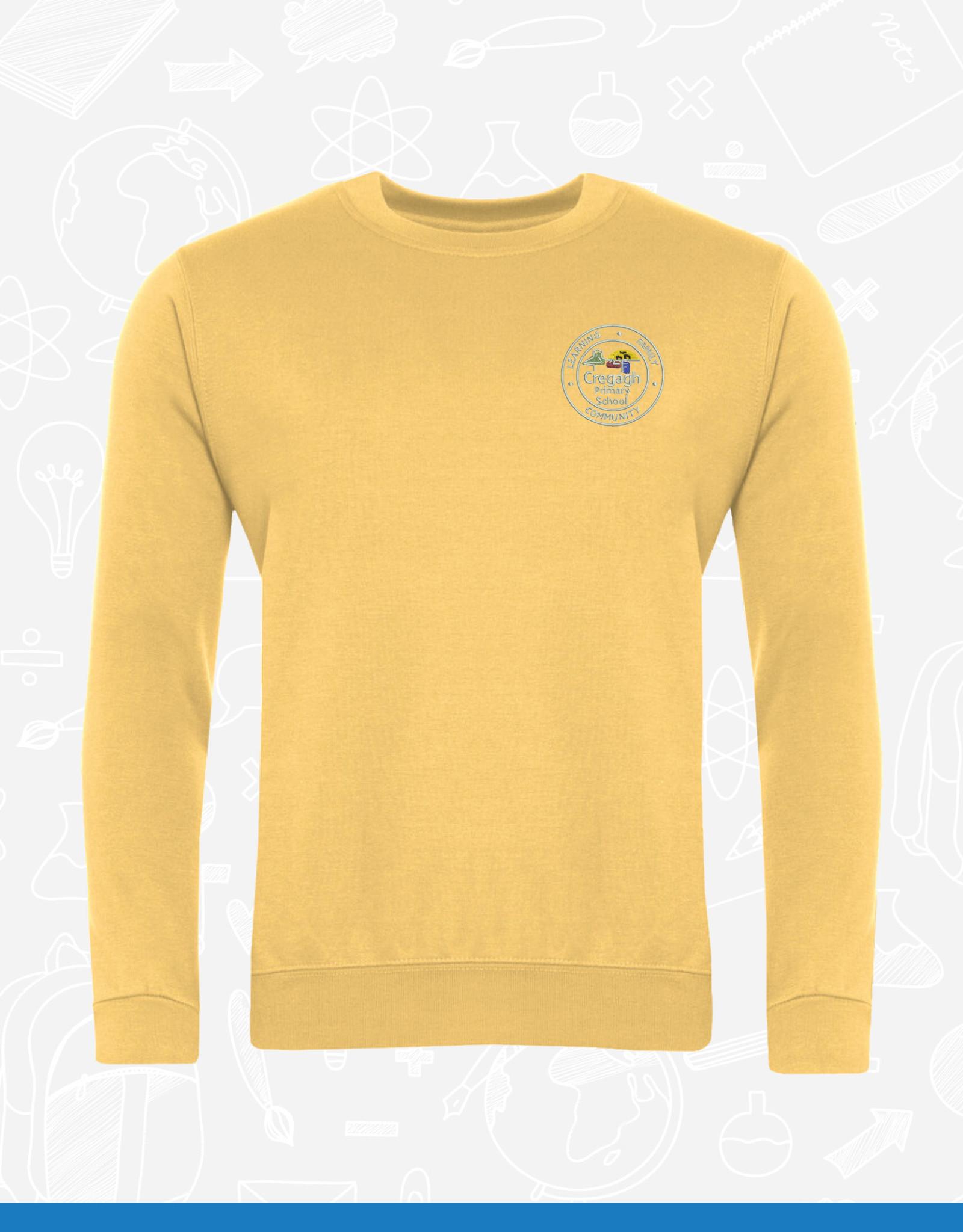 Banner Cregagh Primary Sweatshirt (3SD)