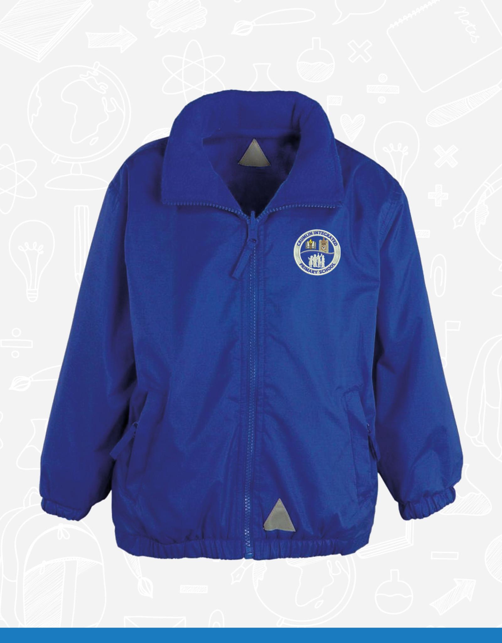 Banner Crumlin Integrated Primary Jacket (3JM)