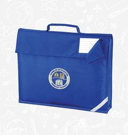Quadra (OPTIONAL) Crumlin Integrated Book Bag (QD51)
