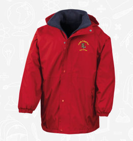 Result Crumlin Pre School Staff Jacket (RS160)