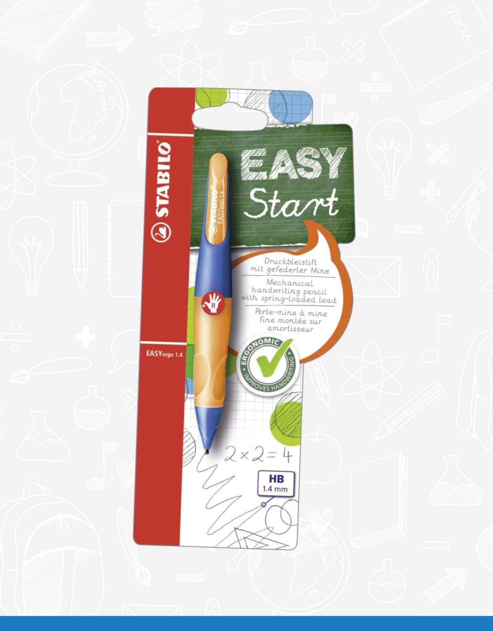 Stabilo Stabilo Easyergo 1.4 Right mix (B46908-5)