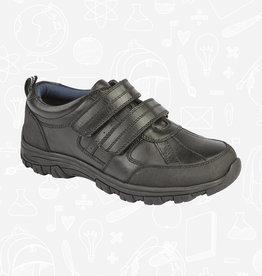 UKD Roamers Boys Leather Shoe (B697A)