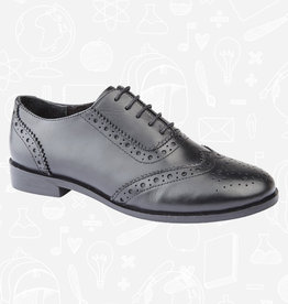 UKD Violetta Girls Brogue Shoe (L5038A)