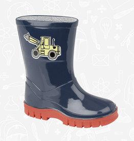 UKD Digger Puddle Wellington Boots (W204C)