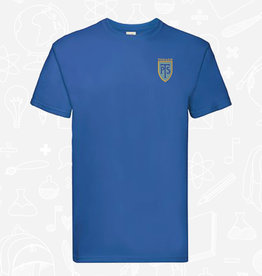 Fruit of the Loom Tonagh Primary Staff T-Shirt (SS10)