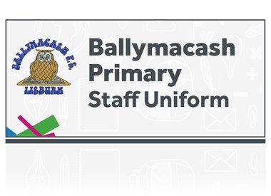 Ballymacash Primary