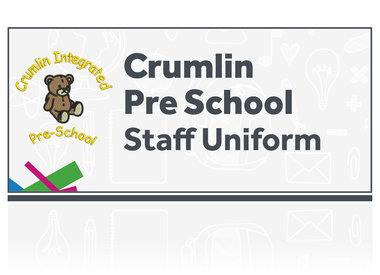 Crumlin Pre School Staff