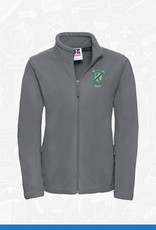 Russell Finaghy Primary Staff Ladies Fleece (870F)