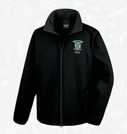 Russell Finaghy Primary Staff Soft Shell (RS231M)