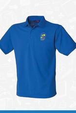 Henbury Sperrinview Staff Polo (H400)