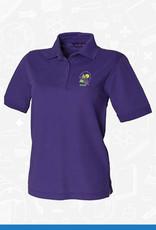 Henbury Sperrinview Staff Ladies Polo (H401)