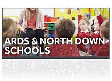 ARDS & NORTH DOWN