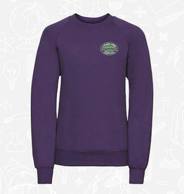 Fruit of the Loom Lough View Sweatshirt - Adults (SS8)