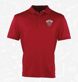 Premier Castle Gardens Staff Polo Shirt (PR615)