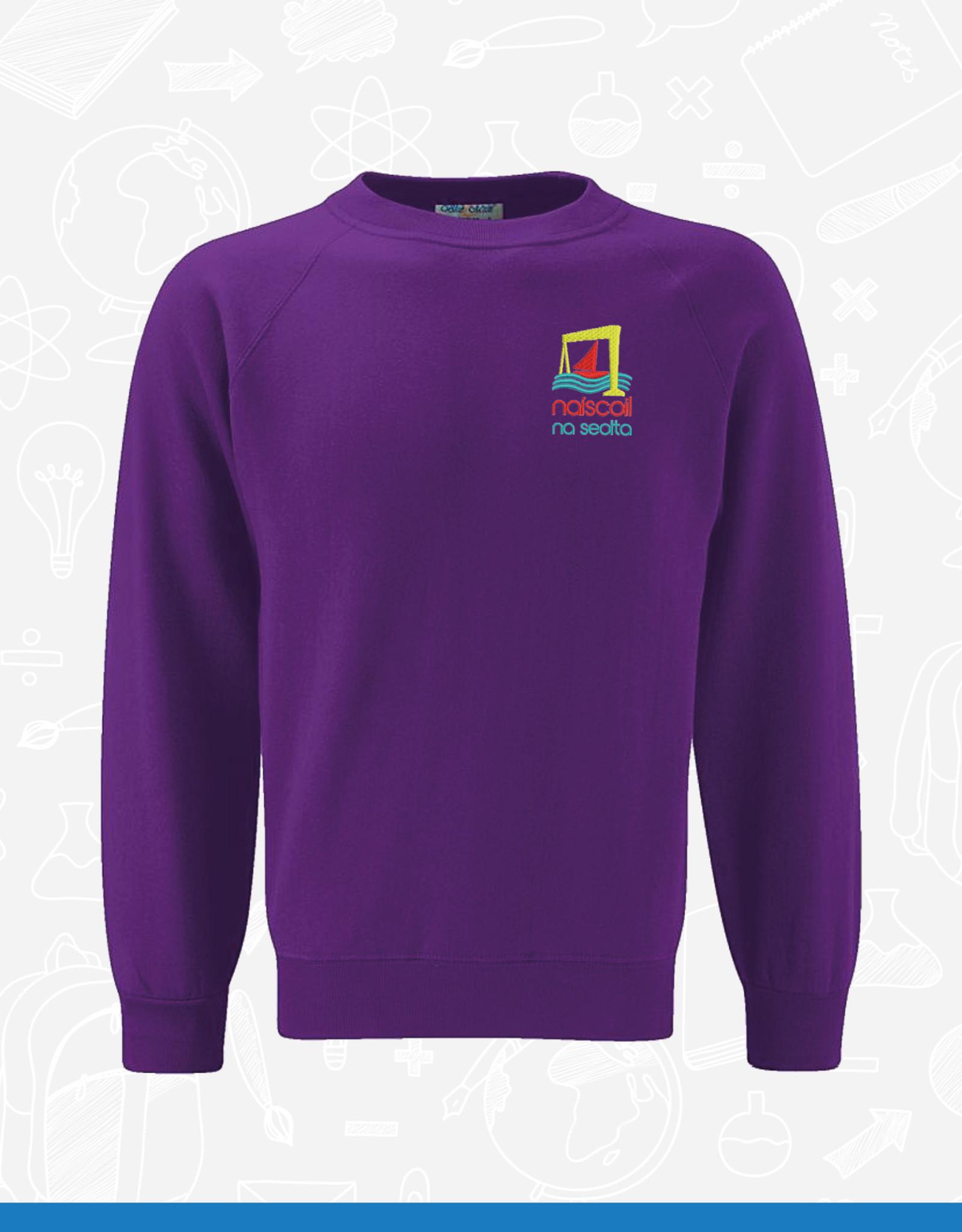 Banner Naiscoil Na Seolta Sweatshirt (3SR)