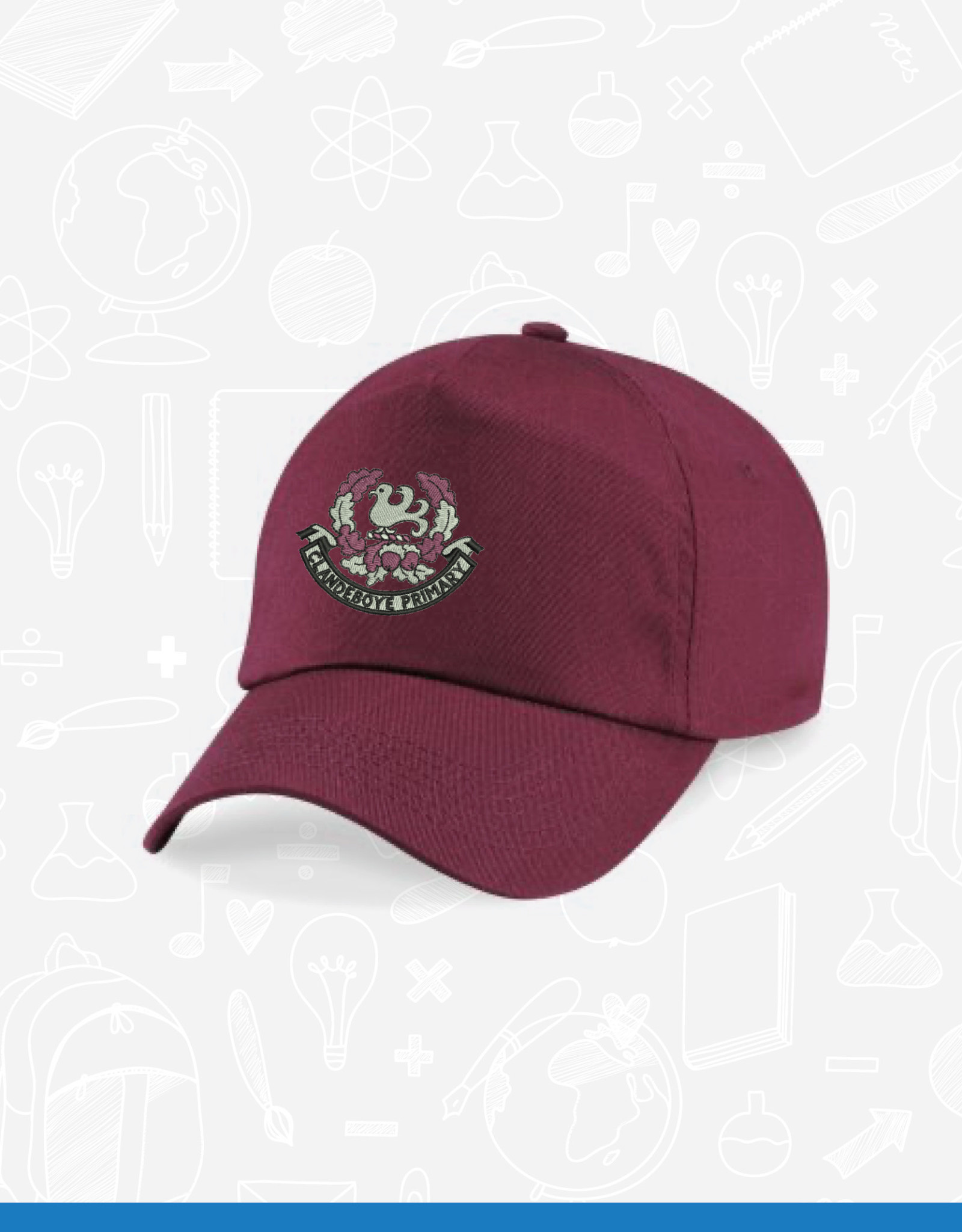 Beechfield Clandeboye Cap (BB10B)