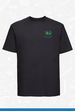 Russell Belvoir Junior Academy Adult T-Shirt (180M)