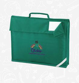 Quadra Cedar IPS Book Bag (QD51)