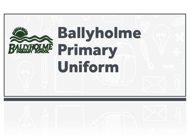 Ballyholme Uniform