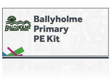 Ballyholme PE Kit