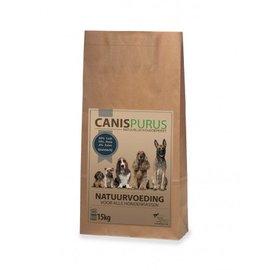 Canis Purus Canis Purus brokken lam 5kg