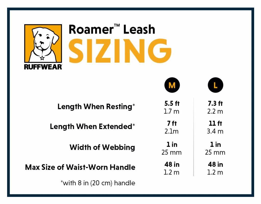 Ruffwear Ruffwear Roamer Leash