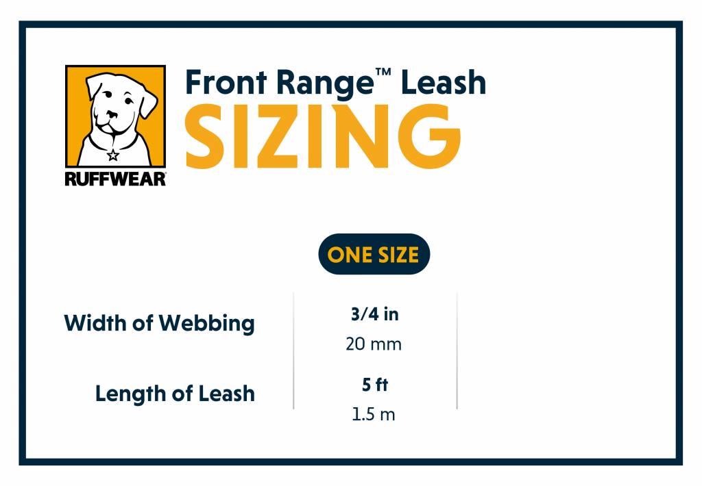 Ruffwear Ruffwear Front Range Leash