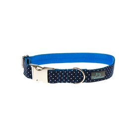 Demeven Demeven halsband Navy