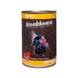 MeatLove Meatlove Steakhouse blik 410 gr - turkey