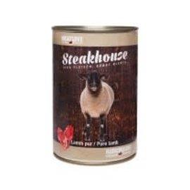 MeatLove Meatlove Steakhouse blik 410 gr - lamm