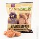 Canis Purus Canis Purus burgers paard 800gr