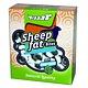 Braaaf Braaaf schapenvet bites zeewier 245 gr