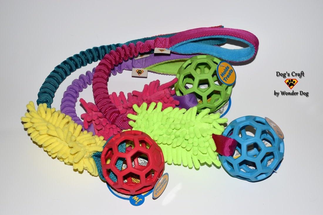 Dog's Craft Dog's Craft Hollee mop S