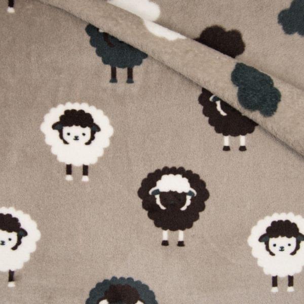 Bollie bed Bollie bed hondendeken Sheep