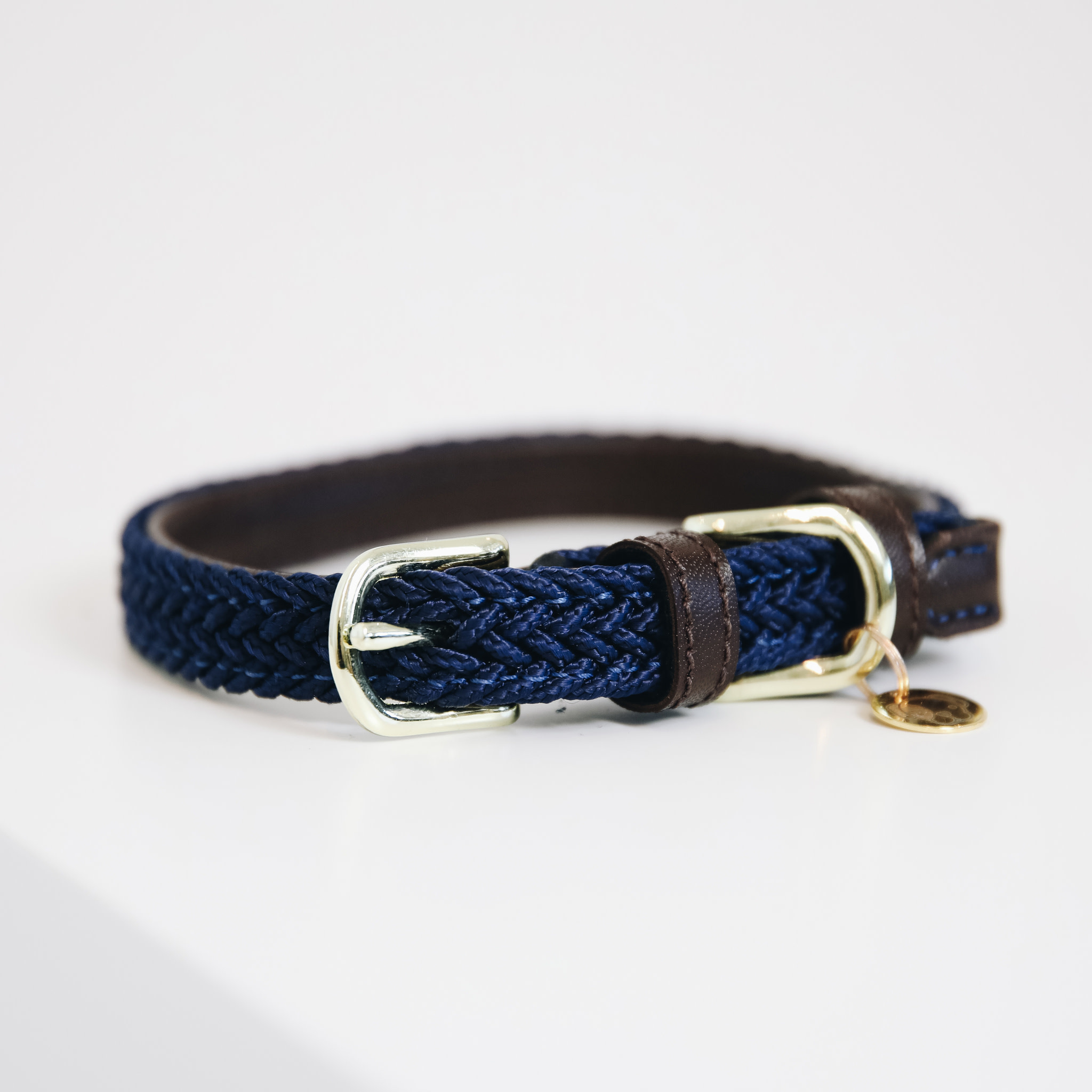 Kentucky Kentucky halsband Plaited Nylon