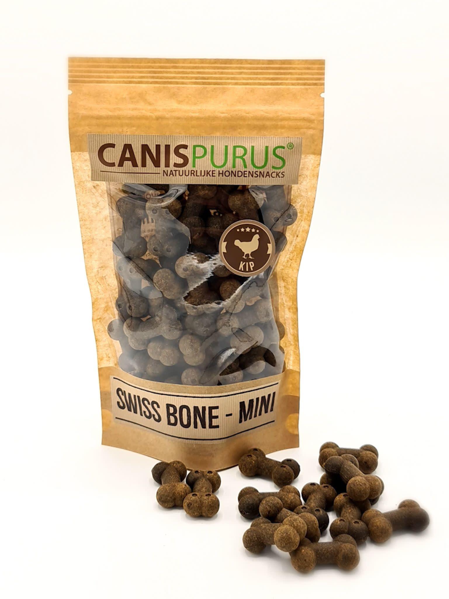 Canis Purus Canis Purus Swiss bones mini