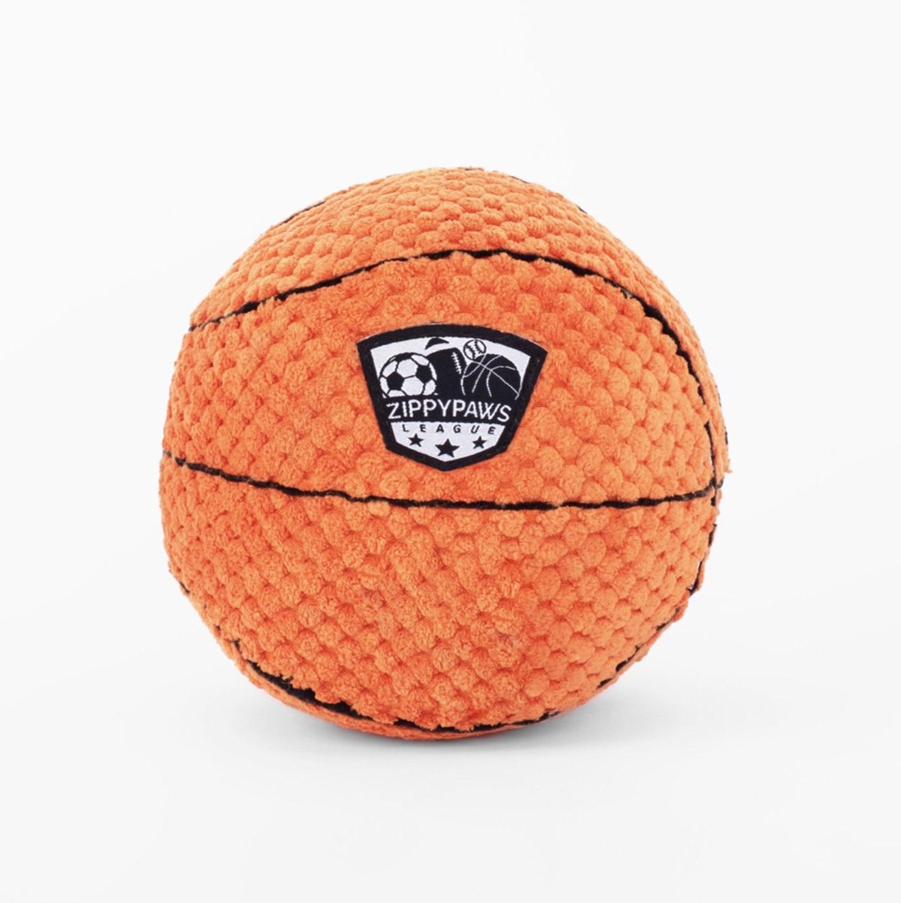 Zippypawz Sportballz