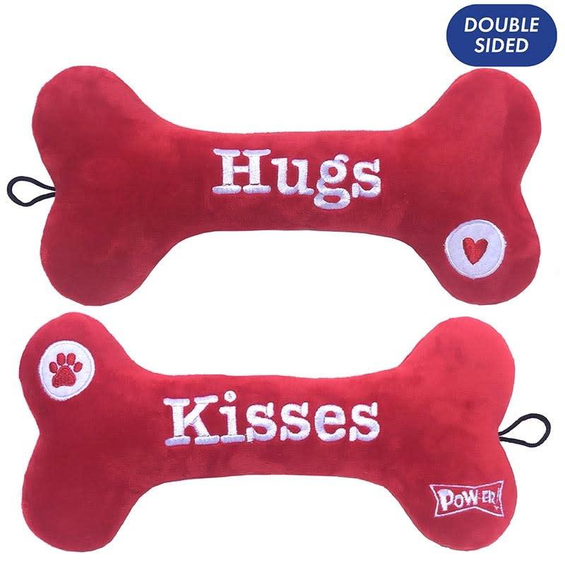 Huxley & Kent H&K bone hugs & kisses
