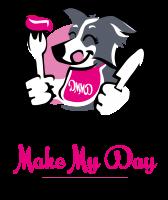 Dogs Make My Day