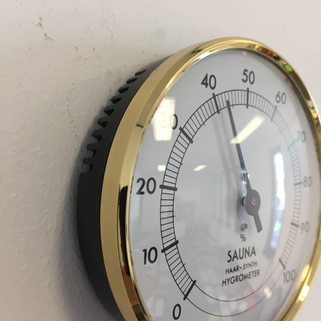 NiceTime Sauna Hygrometer 10,2 cm diameter