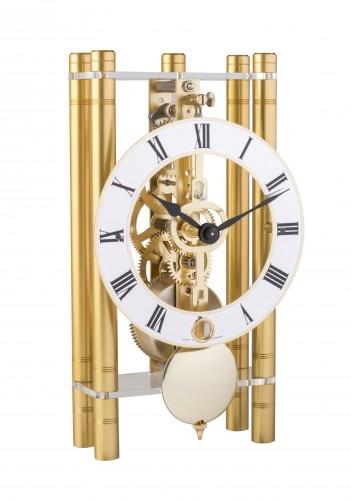 Hermle Tafelklok Gold Design