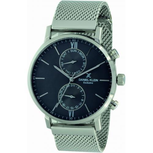 Heren horloge Singapore Black