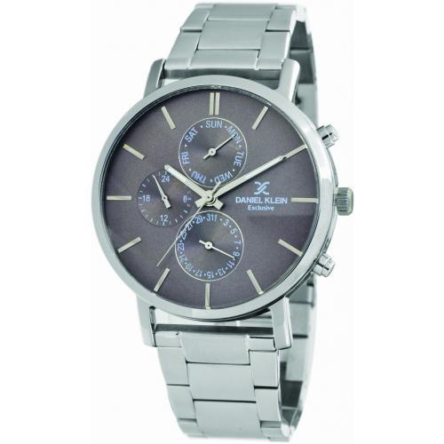 Heren horloge Grey