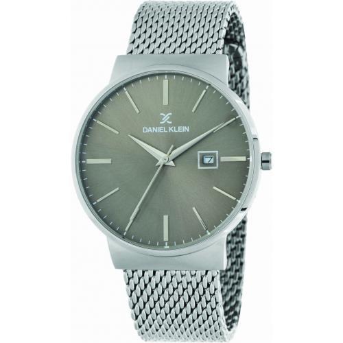 Heren horloge Zeppelin Grey