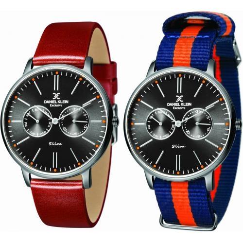 Heren horloge SLIM