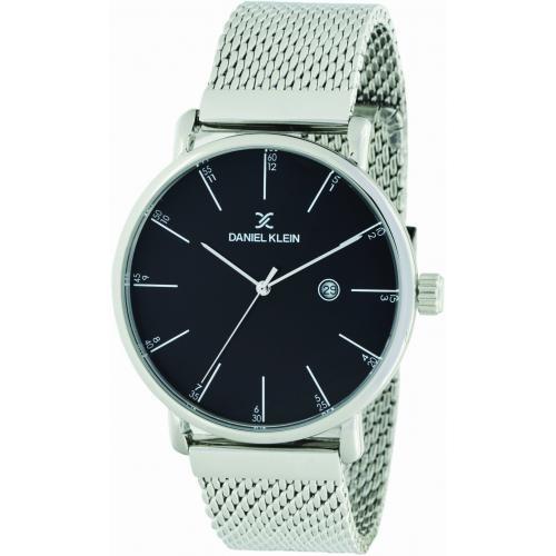 Heren horloge Blacky