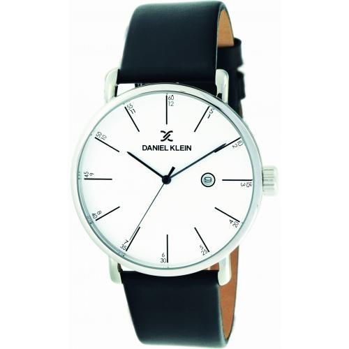 Heren horloge WHITE GOOSE